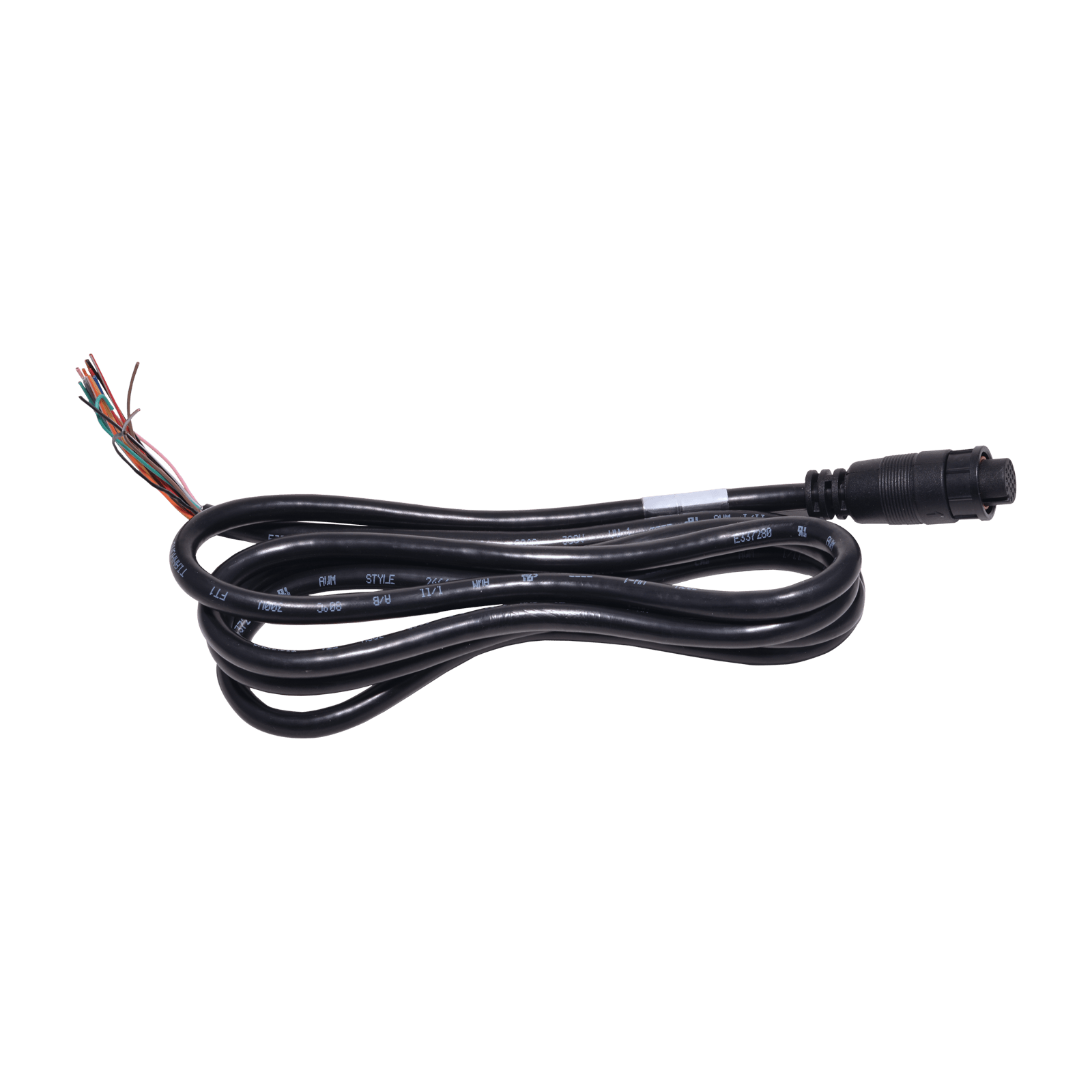 14 WAY DATA CABLE